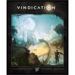 Orange Nebula Vindication Board Game
