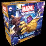 Fantasy Flight Games Marvel Champions The Mad Titan's Shadow