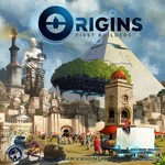 Board & Dice Origins First Builders
