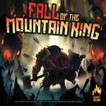 Burnt Island Games & Grand Gamers Guild Fall of the Mountain King KS
