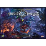 Ares Games SRL Sword & Sorcery Ancient Chronicles