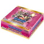 BANDAI CO Digimon TCG: Great Legend Booster Display