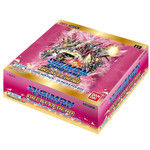 Digimon TCG: Great Legend Booster Display