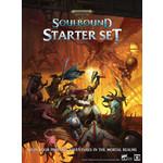 Cubical 7 Warhammer Age of Sigmar Soulbound RPG Starter