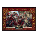 CMON SIF Lannister Red Cloaks