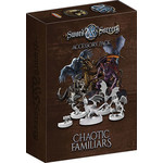 Ares Games SRL Sword & Sorcery Chaotic Familiars
