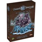 Ares Games SRL Sword & Sorcery Ghost Soul Form Heros