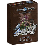Ares Games SRL Sword & Sorcery Lawful Familiars