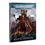 Games Workshop CODEX Adepta Sororitas