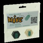 Smart Zone Games Hive: Pillbug Pocket Expansion