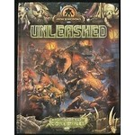 Privateer Press Iron Kingdoms Full Metal Fantasy Roleplaying Game: Unleashed - Core Rules