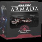 Atomic Mass Games Star Wars Armada Pelta-class Frigate
