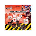 CMON Zombicide 2nd Edition: Special Black and White Dice