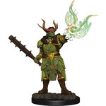 WIZKIDS/NECA PB Half-Orc Druid Male WP2