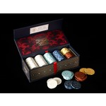 Roxley Games Iron Clays 100