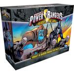 Renegade Game Studios Power Rangers HotG Squatt & Baboo