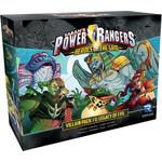 Renegade Game Studios Power Rangers HotG Villain Pack #3 Legacy of Evil