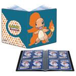 Pokemon USA Pokemon Charmander 4-Pocket Portfolio