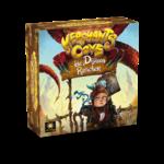 Final Frontier Games Merchants Cove The Dragon Rancher Expansion