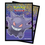 Ultra Pro Pokemon Gallery Series Haunted Hollow Deck Protector (65)