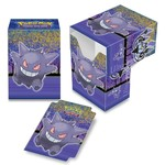 Ultra Pro Pokemon Gallery Series Haunted Hollow Full View Deck Box