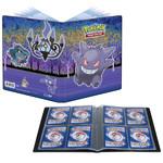 Ultra Pro Pokemon Gallery Series Haunted Hollow 4-Pocket Portfolio