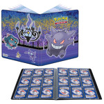 Ultra Pro Pokemon Gallery Series Haunted Hollow 9-Pocket Portfolio