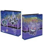 "Ultra Pro Pokemon Gallery Series Haunted Hollow 2"" Album"
