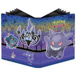 Ultra Pro Pokemon Gallery Series Haunted Hollow 9-Pocket PRO Binder