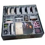 Folded Space Box Insert: Arkham Horror 3E