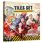 CMON Zombicide 2nd Edition Tile Set
