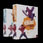 Mighty Boards Vengeance Roll & Fight KS