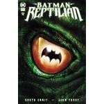 DCU Batman Reptilian #1 A of 6