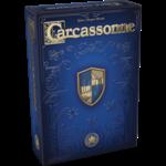 ZMan Games Carcassonne 20th Anniversary