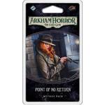 Fantasy Flight Games AH LCG Point of No Return Mythos Pack