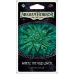 Fantasy Flight Games AH LCG Where the Gods Dwell Mythos Pack