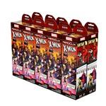 WIZKIDS/NECA Marvel HeroClix: X-Men Rise and Fall Booster Brick
