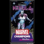 Fantasy Flight Games MC Nebula Hero Pack