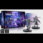 Monster Fight Club Cyberpunk Red Combat Zone KS CRCZ
