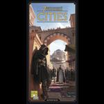 Asmodee Studios 7 Wonders Cities Expansion