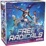 WIZKIDS/NECA Free Radicals