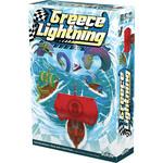 WIZKIDS/NECA Greece Lightning