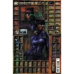 DCU Catwoman 2021 Annual  #1 B