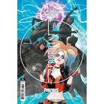 DC COMICS Batman Fortnite Zero Point #6 A