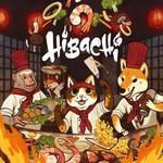 Grail Games Hibachi