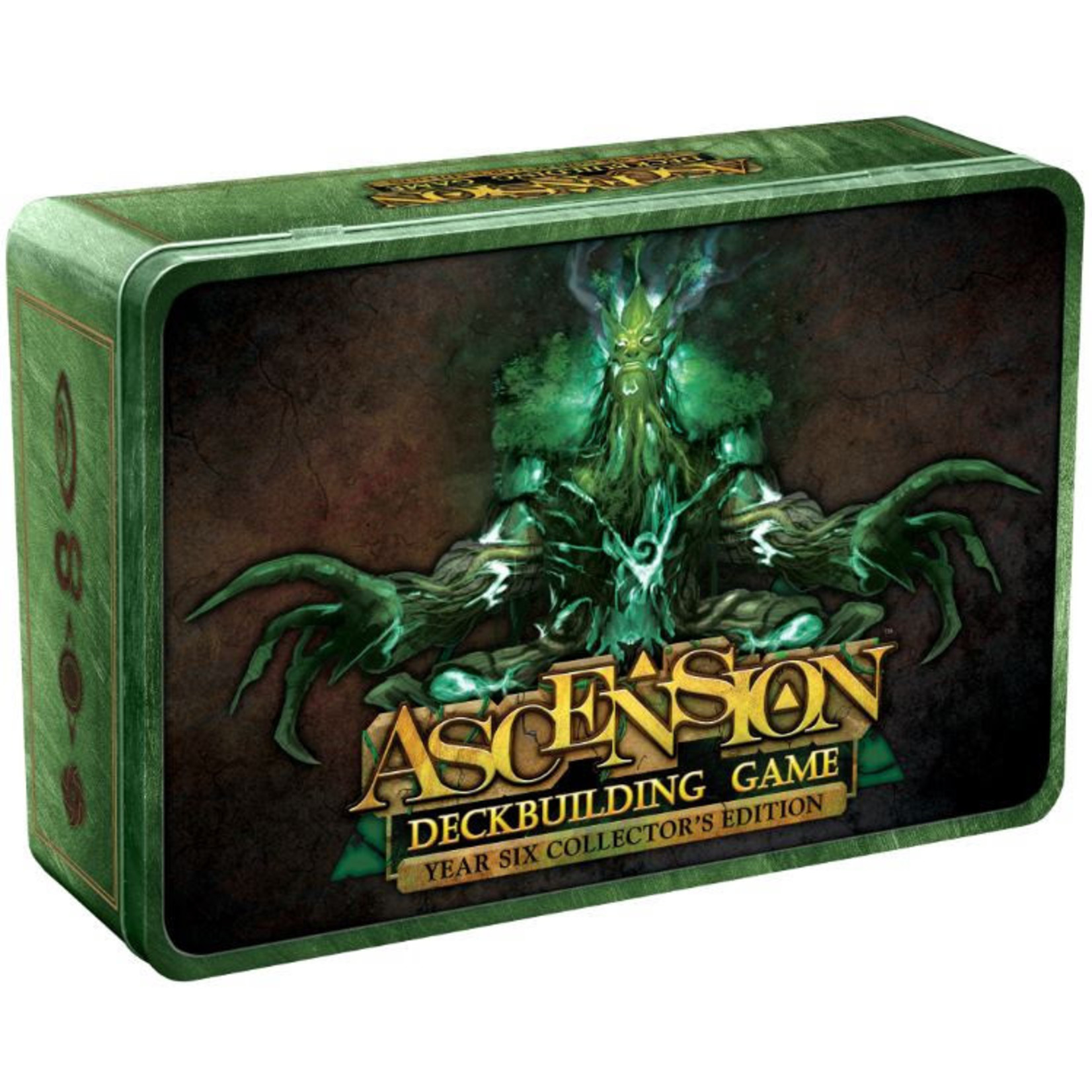 Ultra Pro Ascension Year Six Collector's Edition