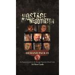 Van Ryder Games Hostage Negotiator Demand Pack 1