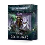 Games Workshop DATACARDS Death Guard