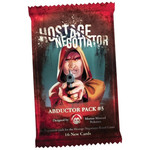 Van Ryder Games Hostage Negotiator Abductor Pack 5