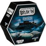 El Dorado Games Break In Alcatraz